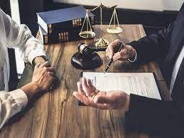 business attorney in Chicago, Illinois